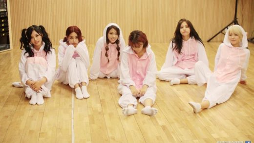 AOA Like a Cat